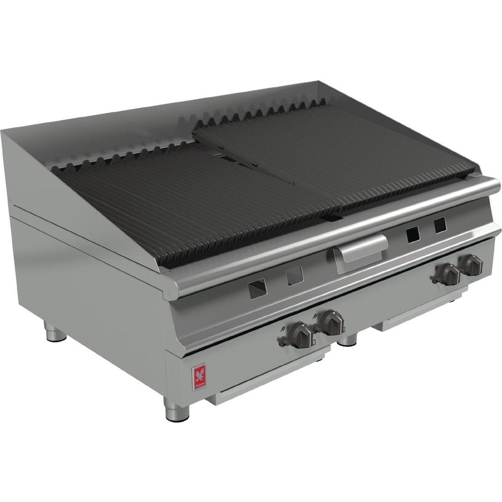 Falcon Radiant Chargrill : G31225