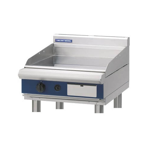 Blue Seal 600mm Gas Griddle Bench Model: GP514-B