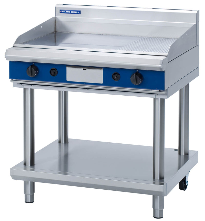 Blue Seal Gas Griddle - GP516-LS