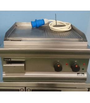 Counter Top Electric Griddle: Lincat GS6/TR/E