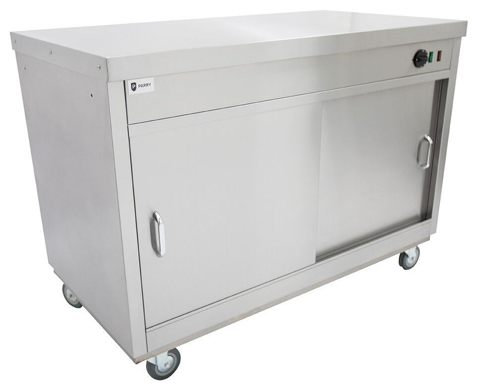 Parry Hot Cupboard 3KW: HOT18