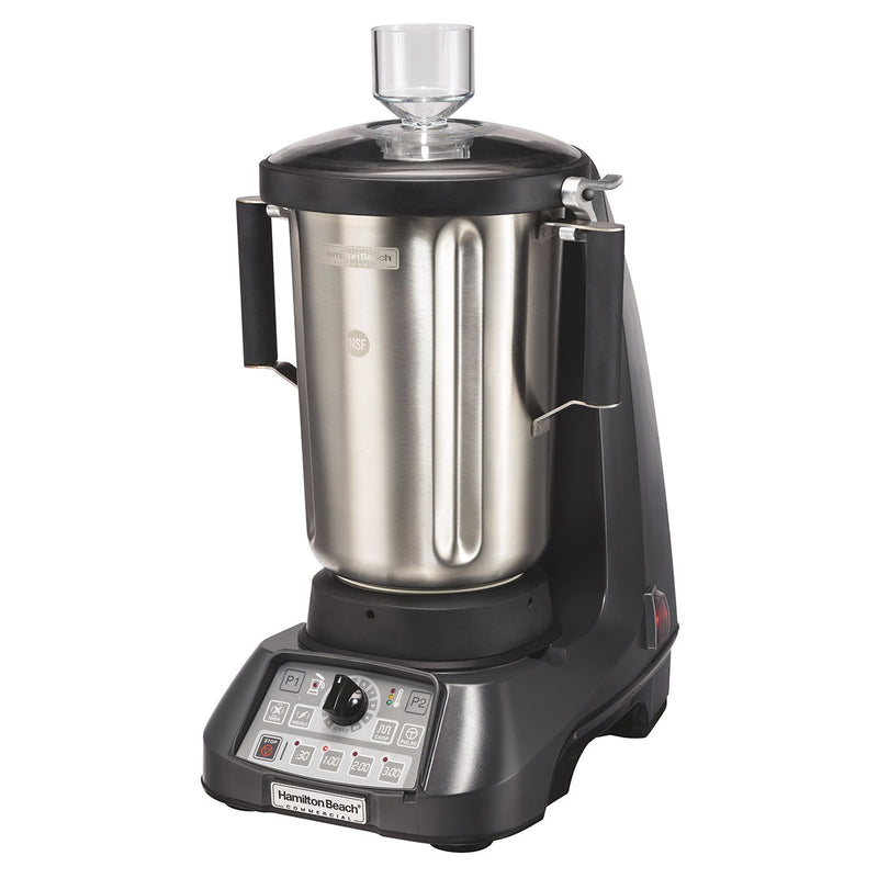 Hamilton Beach Commercial Large Capacity 4L Expeditor Food Blender HBF1100S-UK