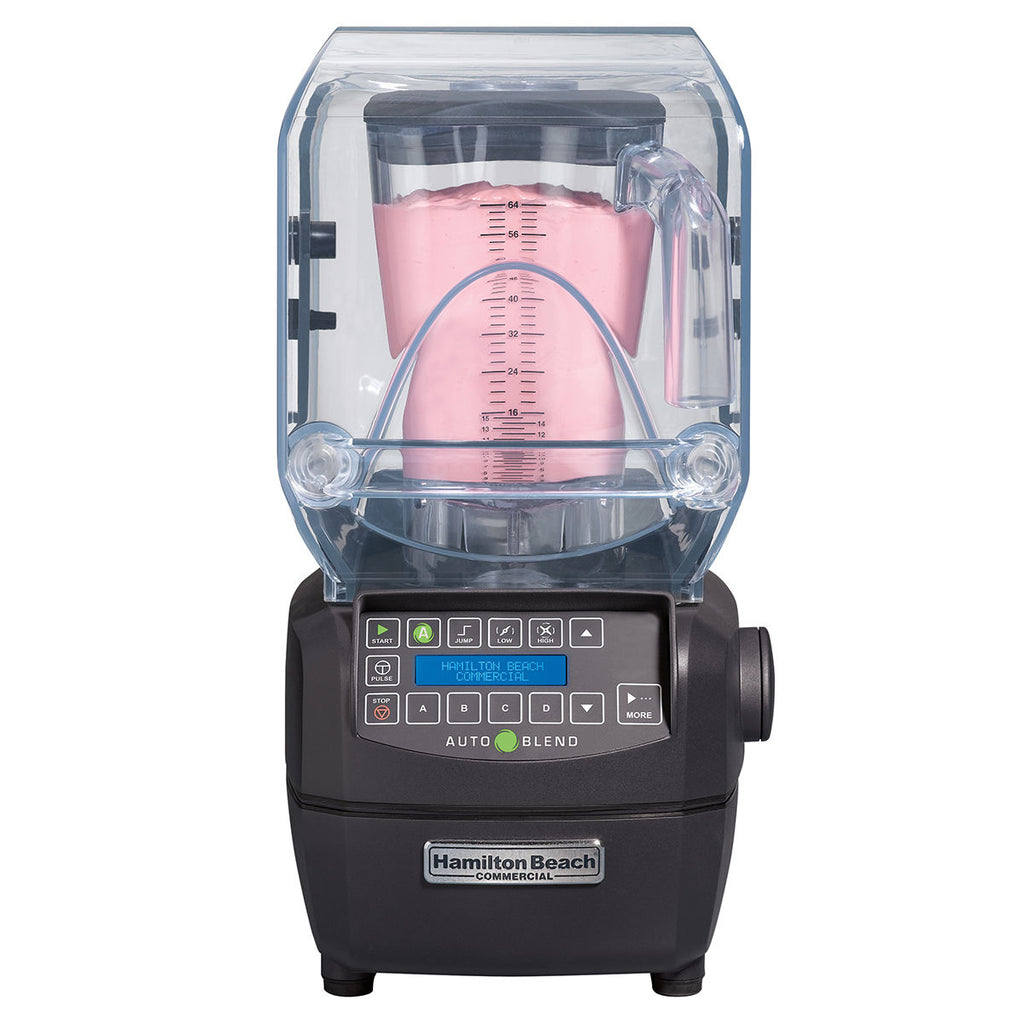 Hamilton Beach Commercial Summit High Performance Blender HBH850-UK