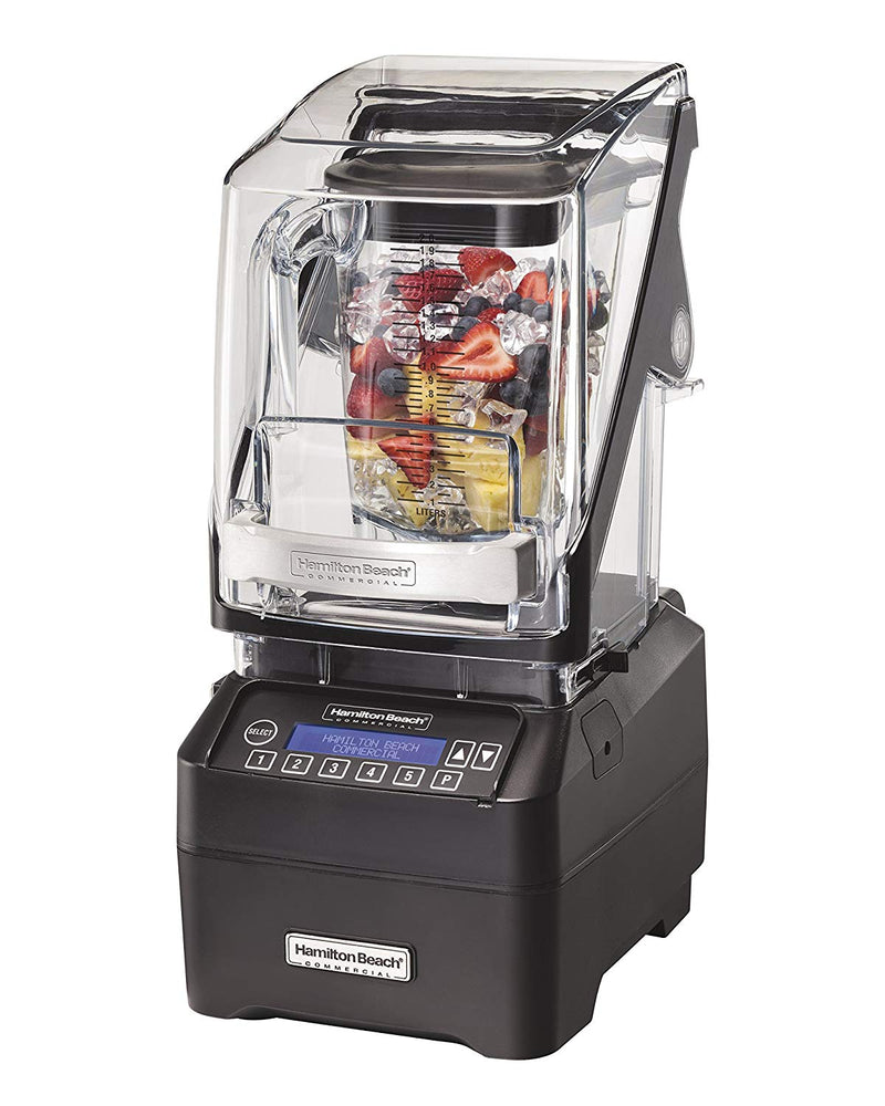 Hamilton Eclipse High Performance Blender HBH755
