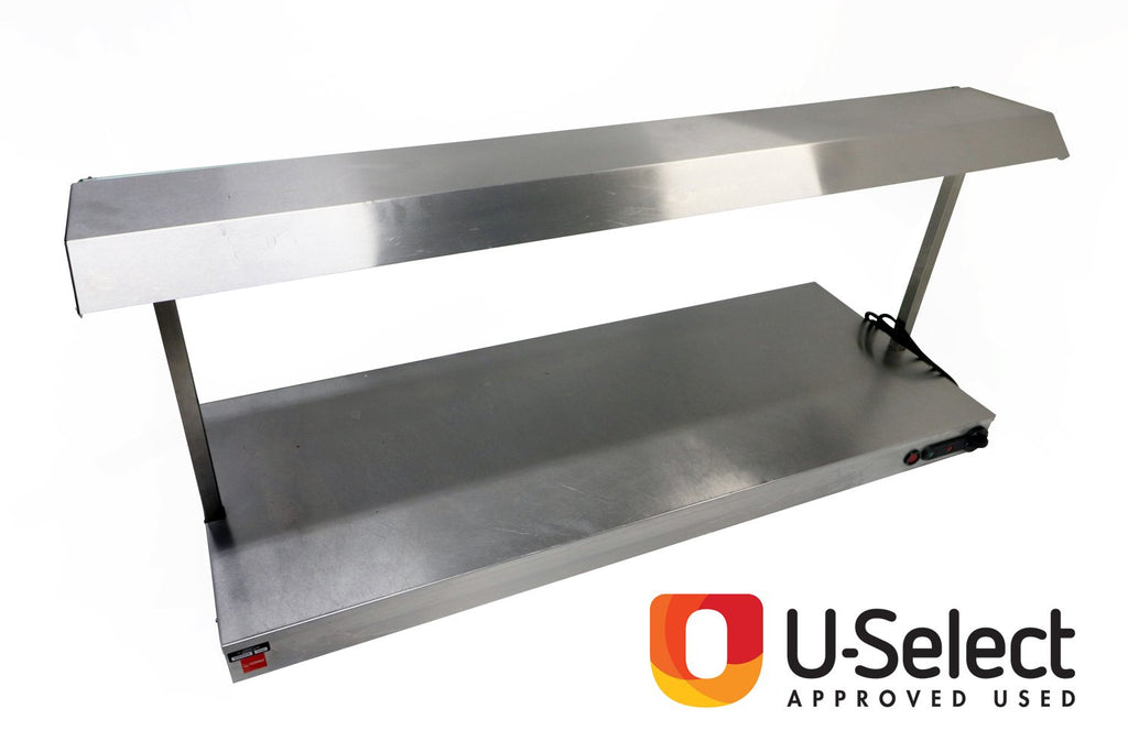 Parry Countertop Heated Gantry QLD3