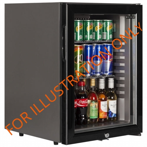 Interlevin Tefcold Bottle Cooler TM42G