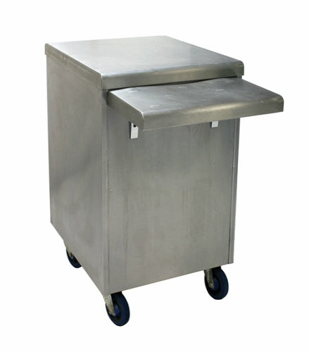 CED Ambient Servery Counter with Tray Slide