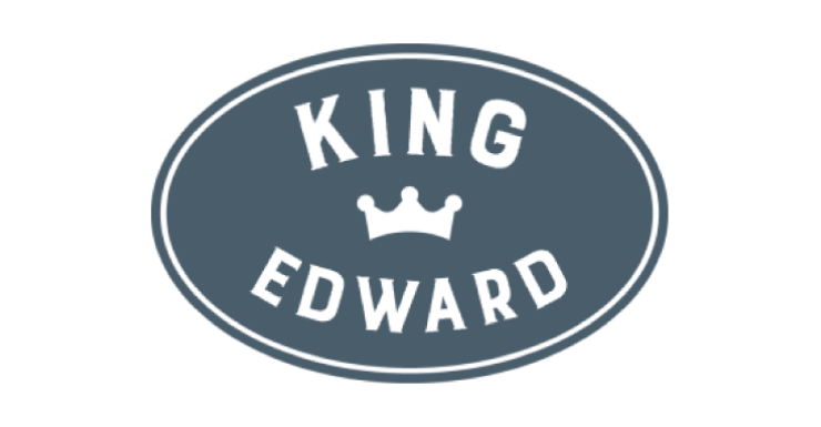 King Edward Logo