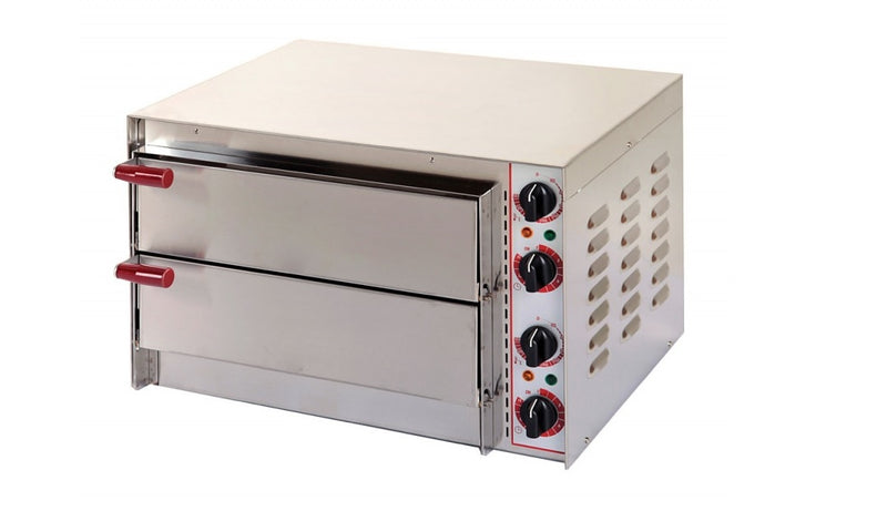 Kingfisher Little Italy Mini Electric Pizza Oven : 4336/2
