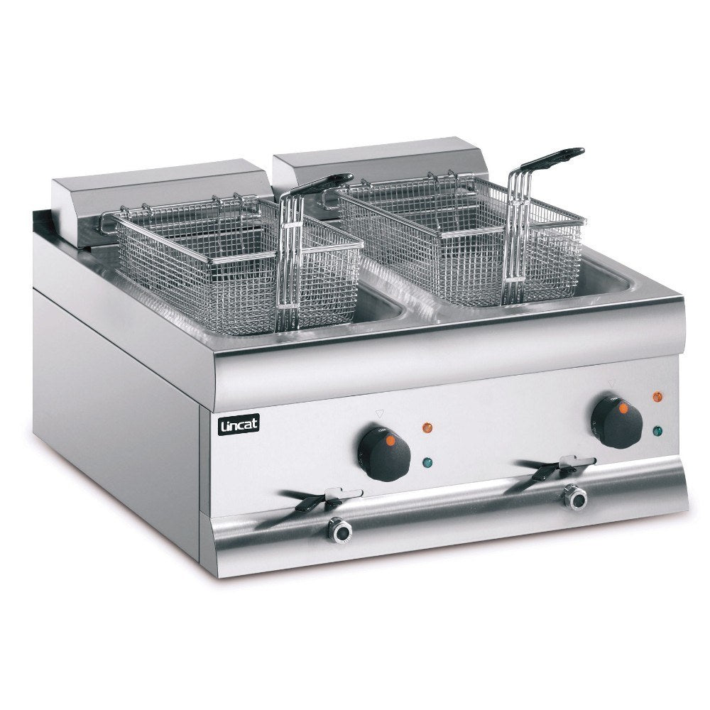 Lincat Counter Top Electric Fryer DF66