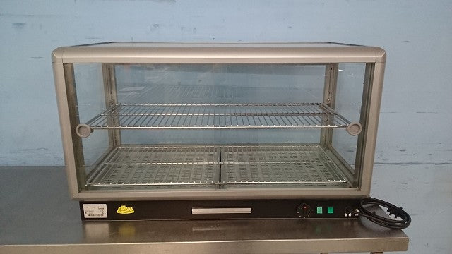 Lincat Heated Display Unit D5H/100B