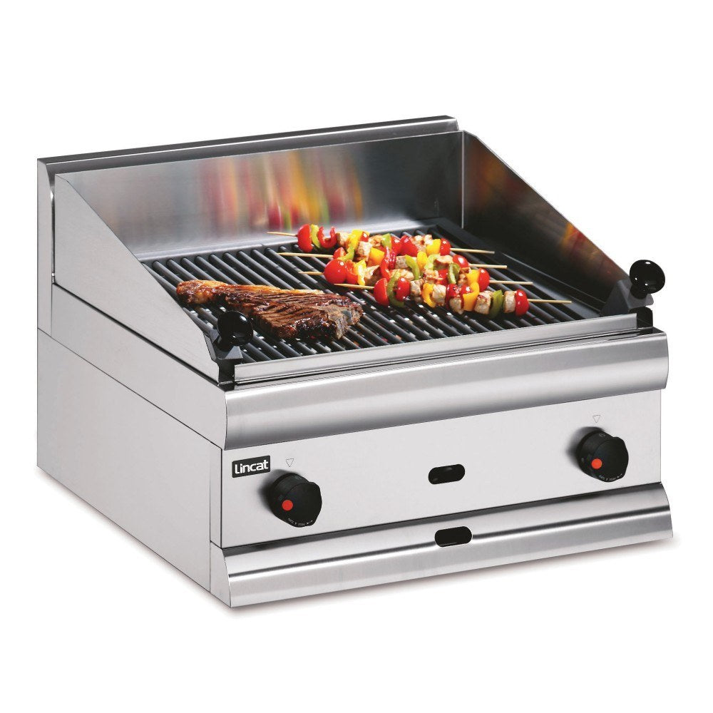 Lincat Silverlink 600 Gas Chargrill CG6