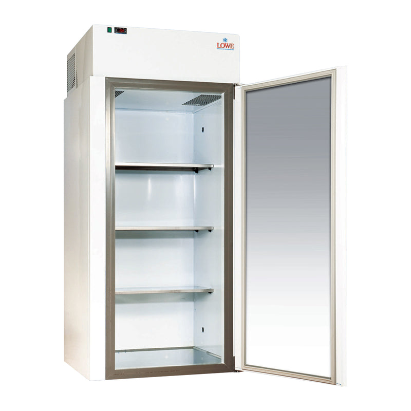 Lowe Mini Freezer Cold Room