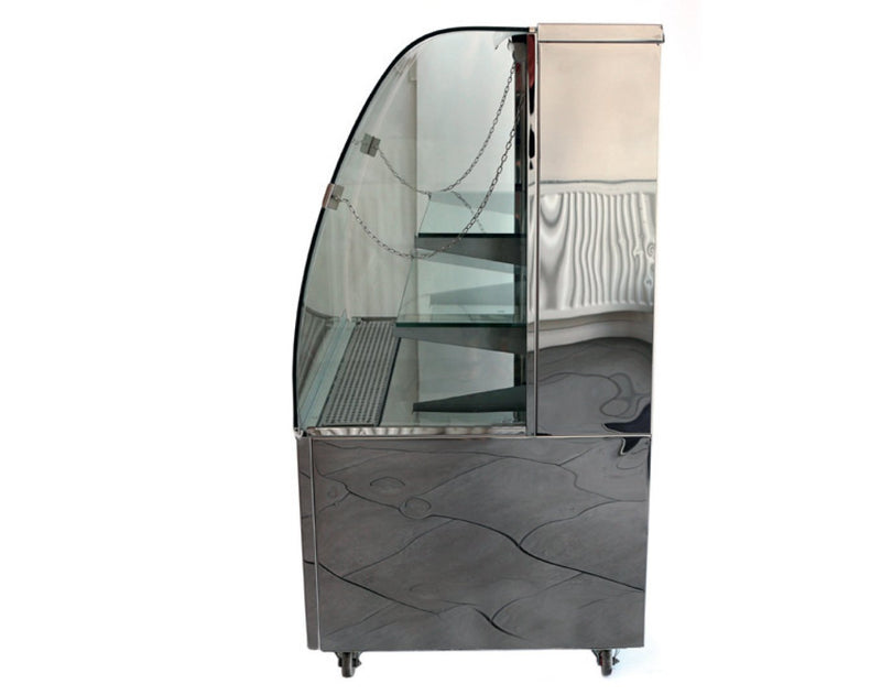 Lowe Crystal Patisserie Display Case LC1 120