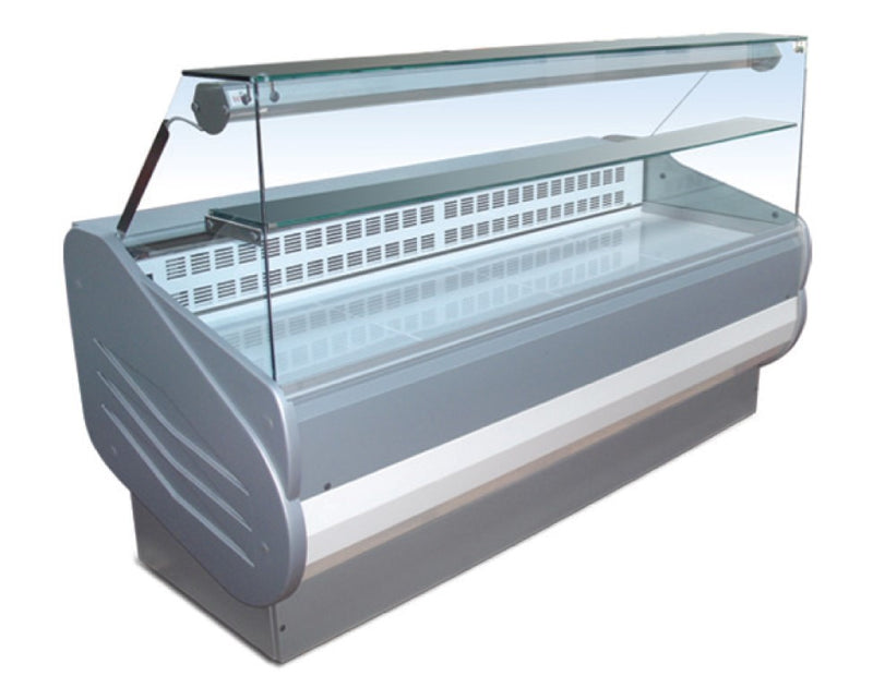 LOWE Milan 100 Refrigerated Display Counter