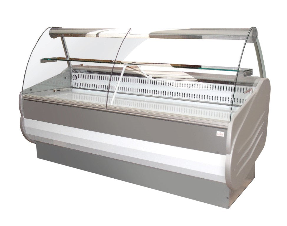 Lowe Milan 200 Refrigerated Display Counter