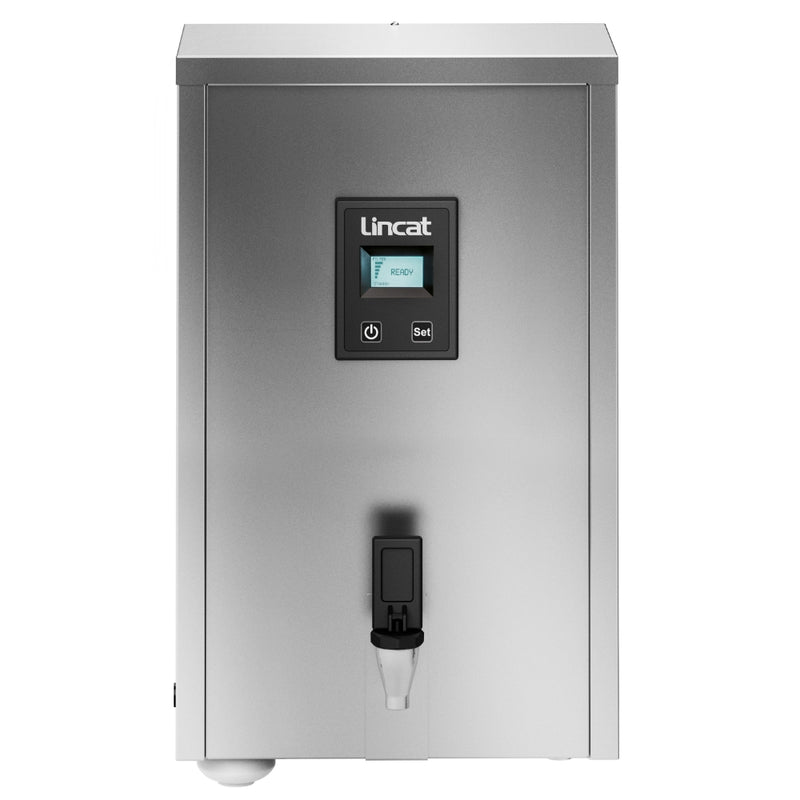 Lincat Filterflow Wall Mounted Automatic Fill Boiler : M10F