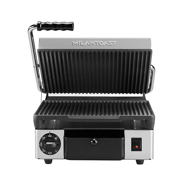 Maestrowave MEMT16030X Panini/Contact Grill
