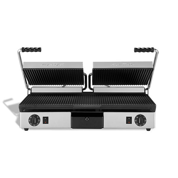 Maestrowave Panini/Contact Grill : MEMT16050XNS