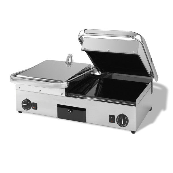 RH Hall Maestrowave Panini/Contact Grill : MEMT17060