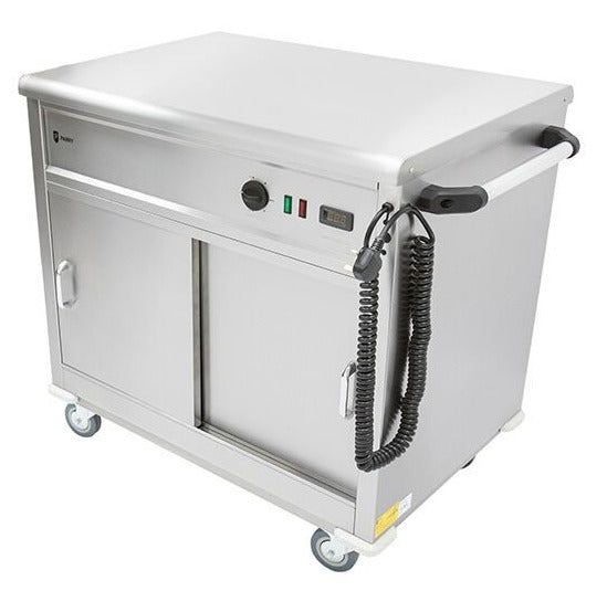 Parry Heated Servery: MSF9