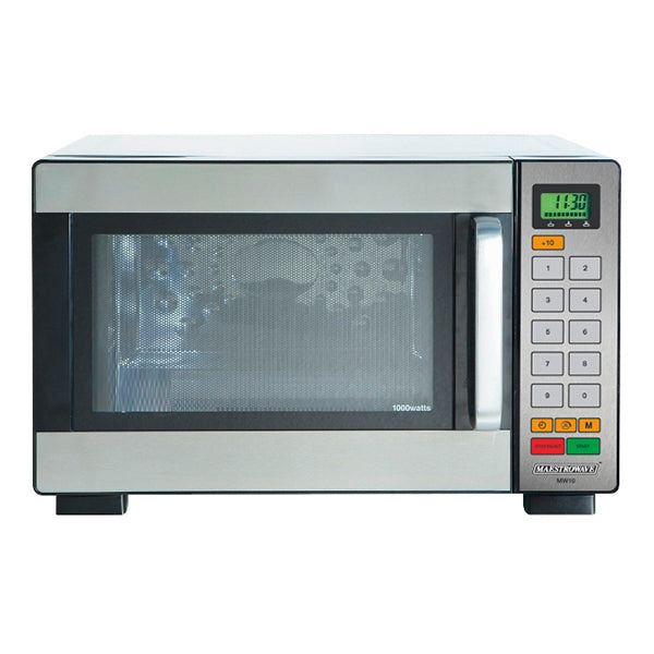 RH Hall Maestrowave Microwave Oven : MW10