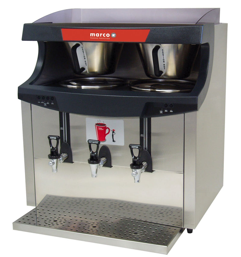 Marco Beverage Sytems Maxibrew 2 Twin Filter Coffee Machine 1000465