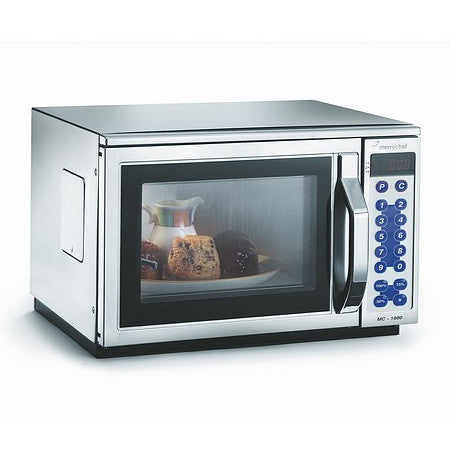 Merrychef MD1800C45UK MD Series Microwave