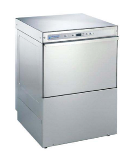 Green & Clean Undercounter Dishwasher