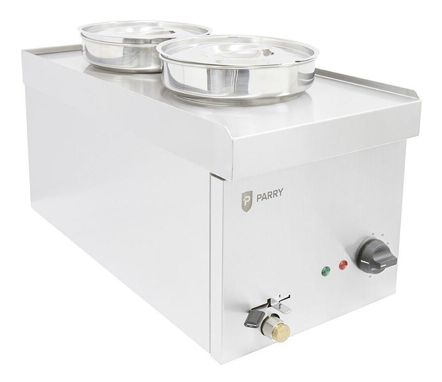 Parry NPWB2 Electric Wet Well Bain Marie