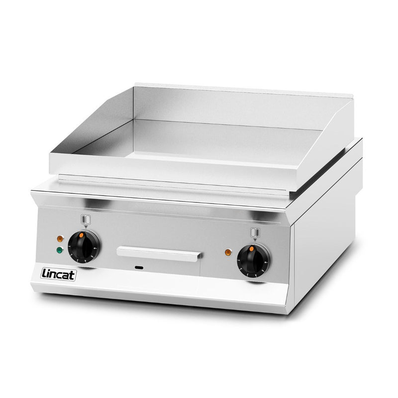 Lincat Opus 800 Chrome Electric Griddle : OE8205C