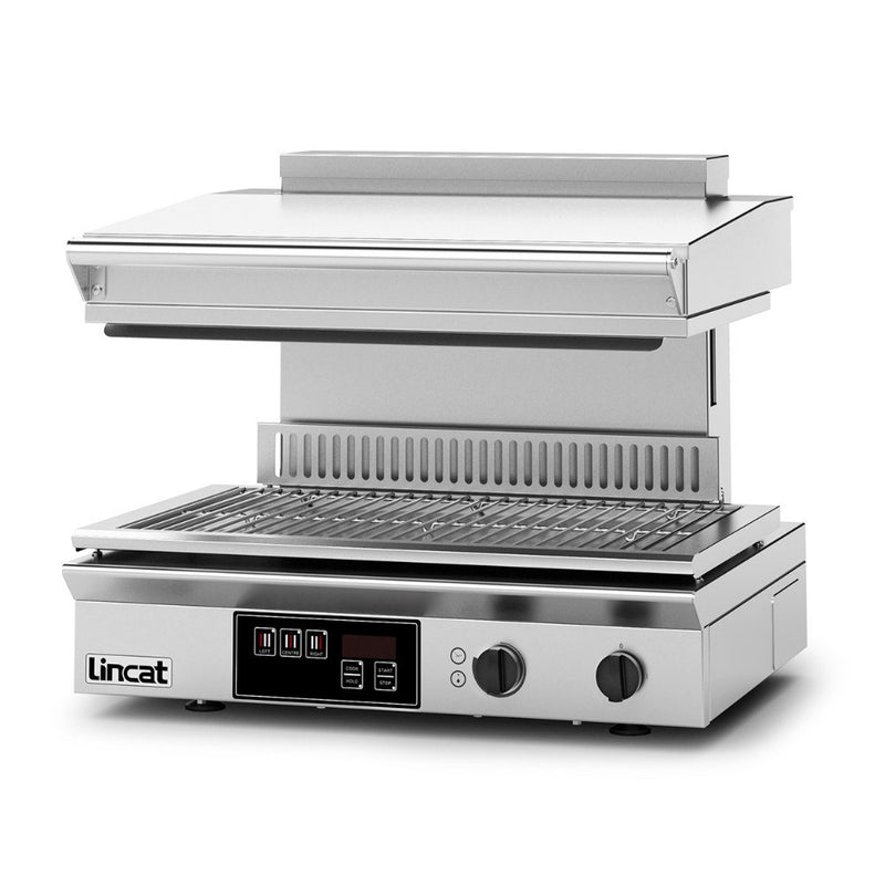 Lincat Opus 800 Electric Cook and Hold Salamander : OE8306