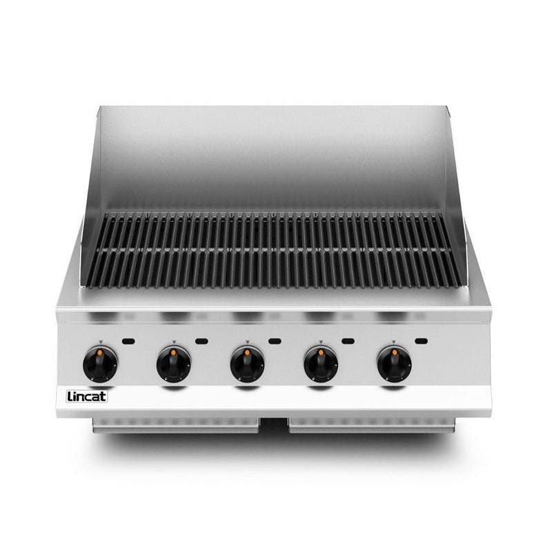Lincat Opus 800 Gas Chargrill 900mm : OG8402/N