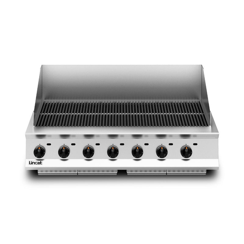 Lincat Opus 800 Gas Chargrill 1200mm : OG8403/N