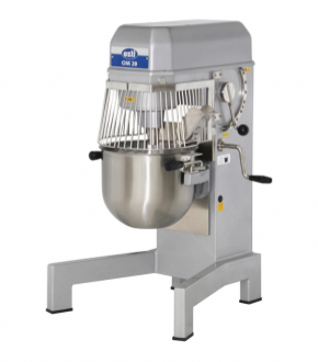 Ozti 20 Litre Planet Mixer