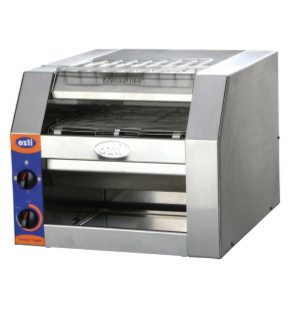 Ozti Conveyor Toaster