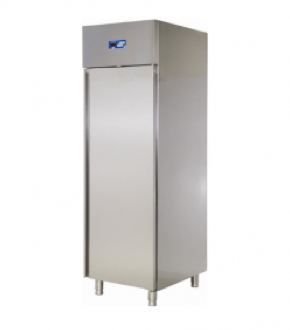 Ozti Upright Refrigerator 610lt GN 600.00 NMV