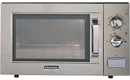 Panasonic Medium Duty Microwave NE-1027BTQ
