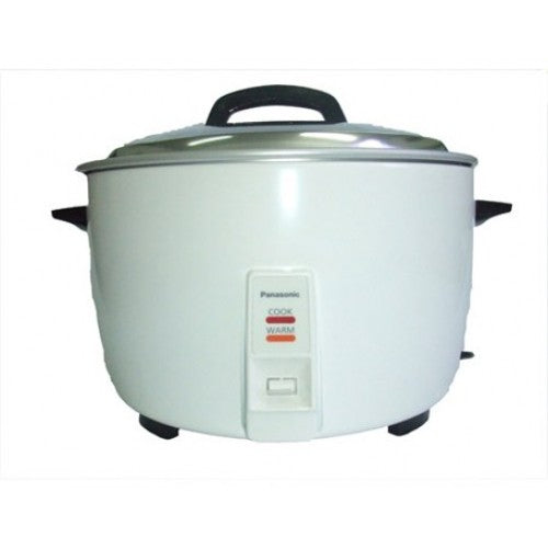 Panasonic Rice Cooker SR-GA421FLXC