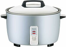 Panasonic Rice Cooker SR-GA721FLXC