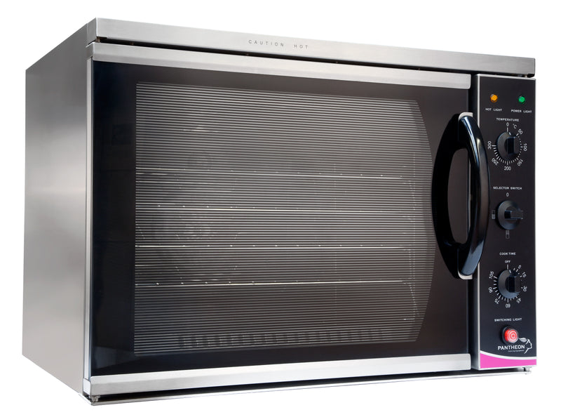 Pantheon Heavy Duty Convection Oven 3KW CO3HD