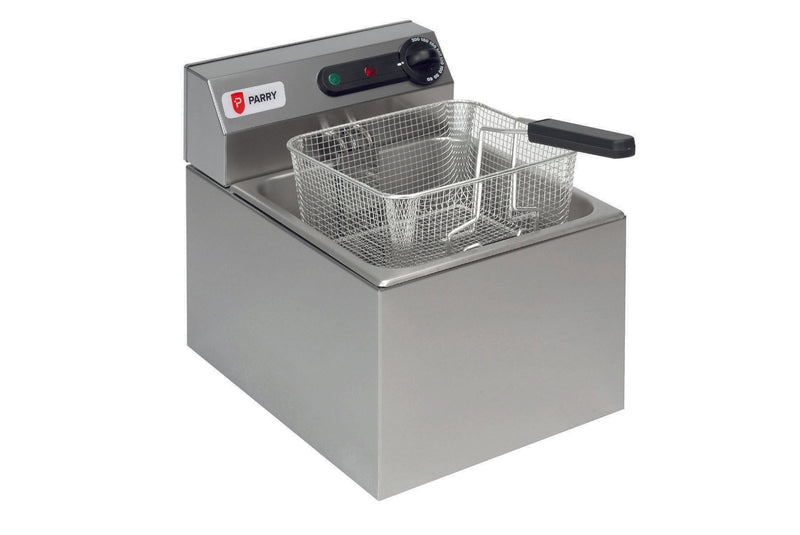 Parry 2000 Electric Tabletop Fryer