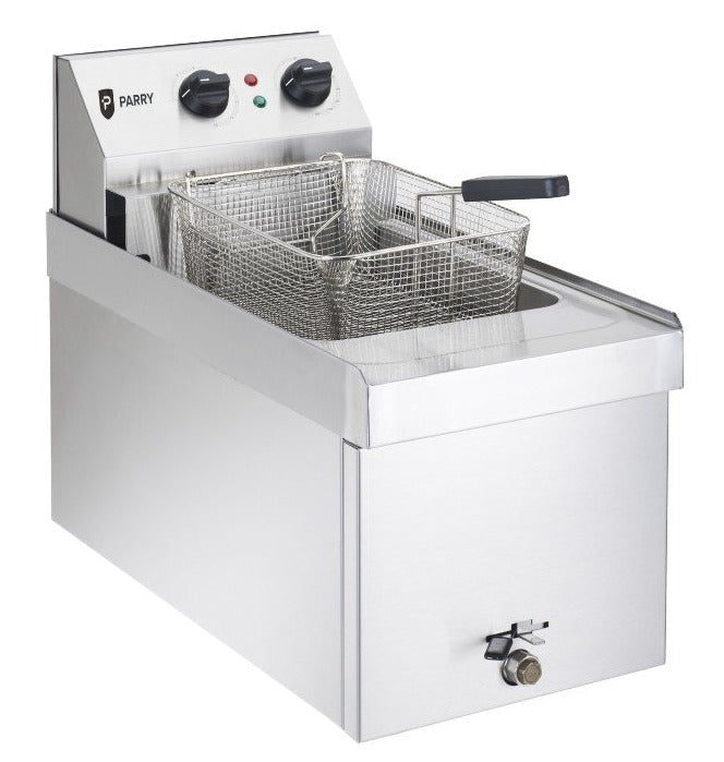 Parry NPSF6 Single Tabletop Electric Fryer