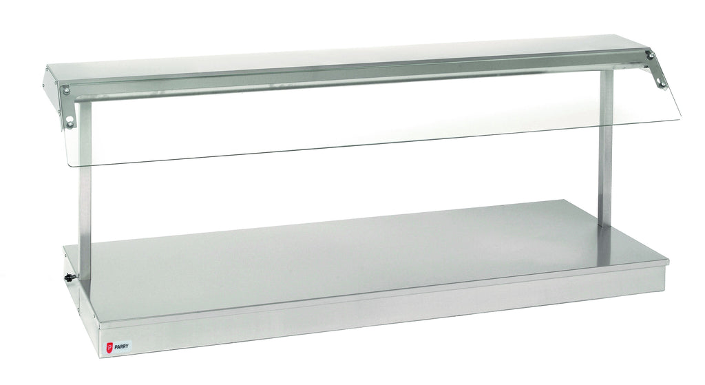 Parry QLD2 Electric Quartz Lamp Display Unit