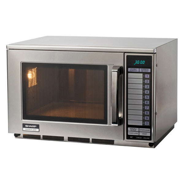 Sharp Microwave Oven : R22AT