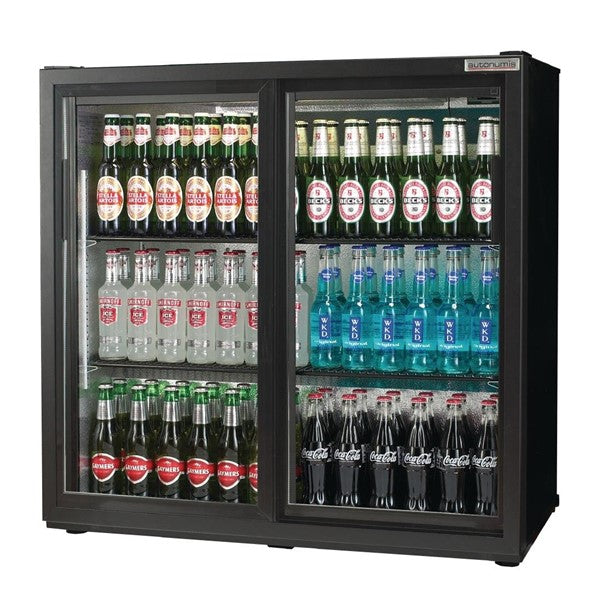 Autonumis Bottle Coolers 2 door  RPC00001