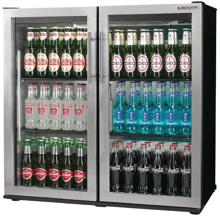 Autonumis Bottle Coolers 2 door  RPC00003