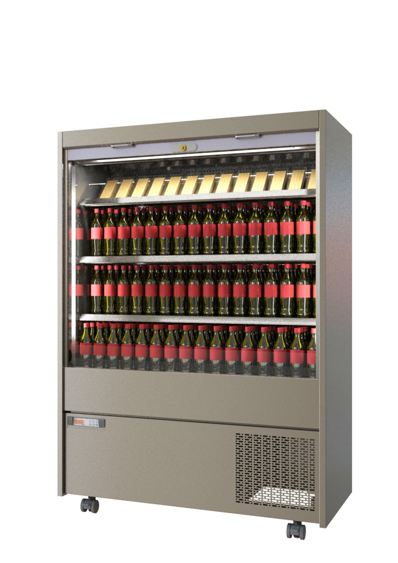 Chilled Multideck MM1800SRHT
