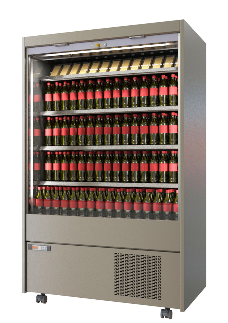 Chilled Multideck MM1800LRHT