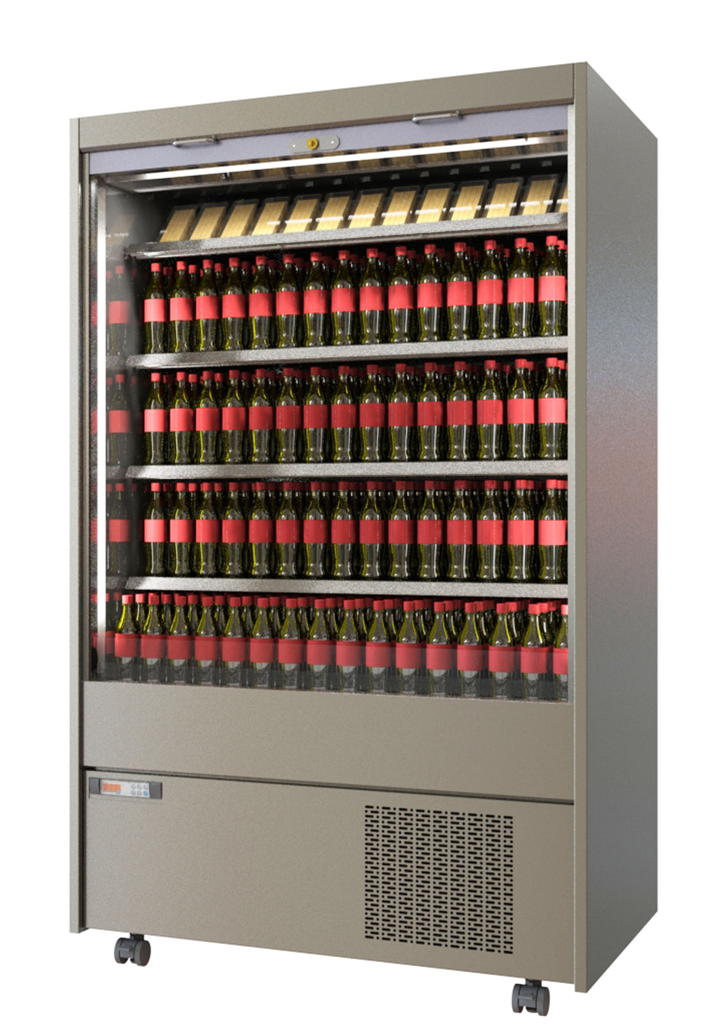 Chilled Multideck MM1500LRHT